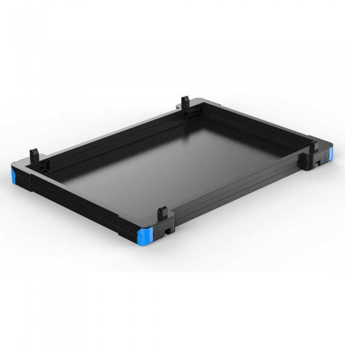 [해외]GARBOLINO Winder Tray 30 mm 137618794 Black