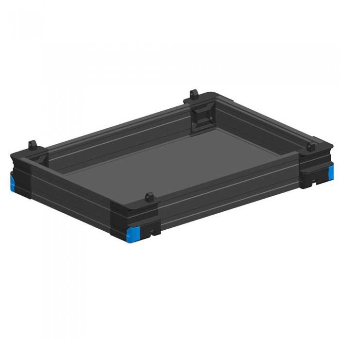 [해외]GARBOLINO Winder Tray 60 mm 137618795 Black