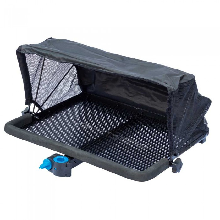 [해외]GARBOLINO Deluxe Legless Single Fit With Tent 137618797 Black