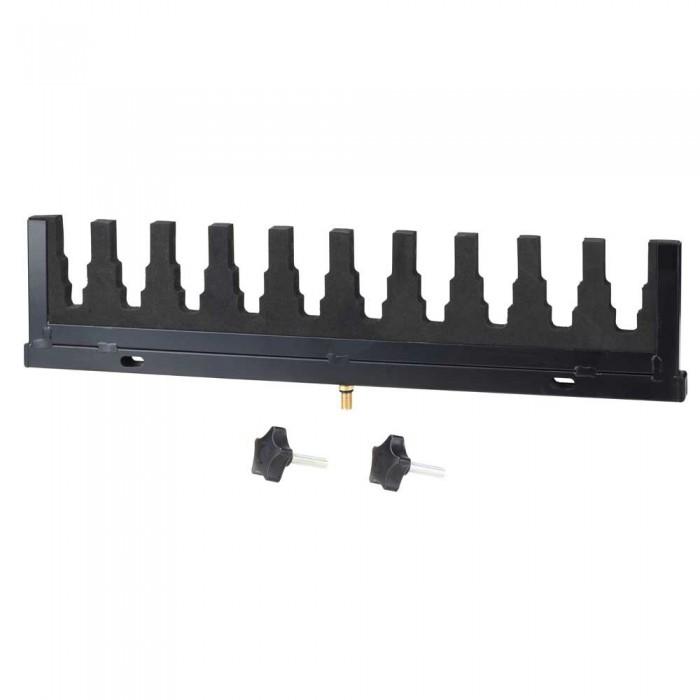 [해외]GARBOLINO Deluxe Side Tray Roost Kit 137618800 Black