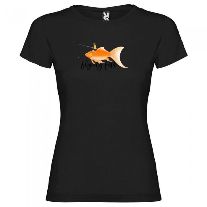 [해외]KRUSKIS Flying Fish 137623124 Black