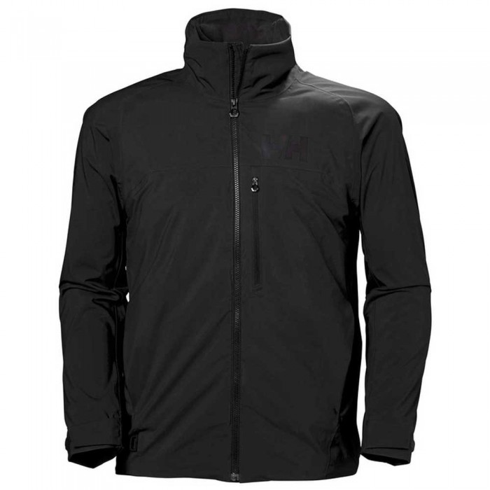 [해외]헬리한센 HP Racing Midlayer 137626361 Ebony