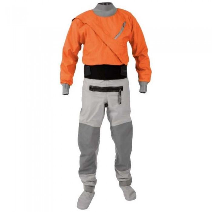 [해외]KOKATAT Meridian Dry Suit Hydrus 137594014 Tangerine