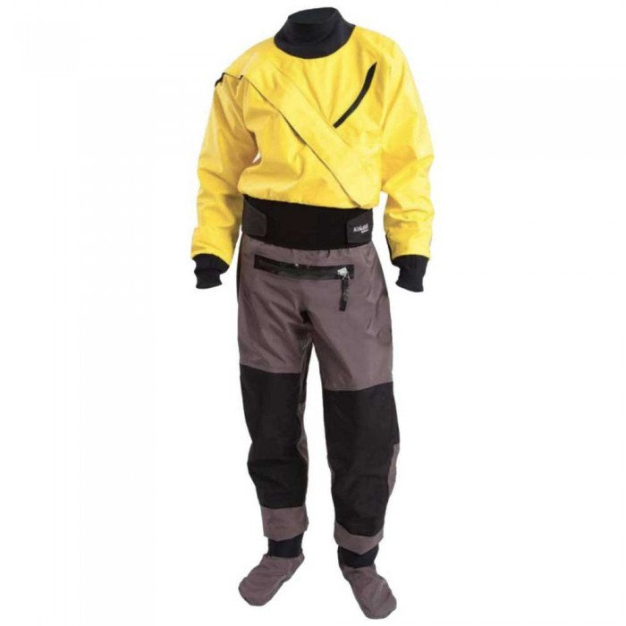 [해외]KOKATAT Meridian Dry Suit Hydrus 137594015 Yellow