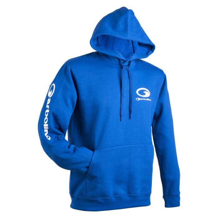[해외]GARBOLINO Sweatshirt Hood 137618810 Blue