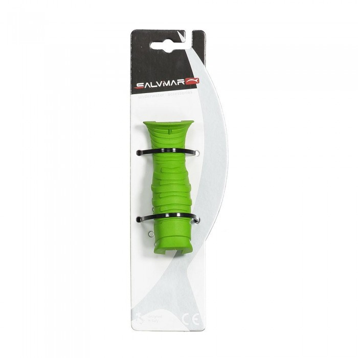[해외]살비마 에르곤omic Rubber Butt 10136337199 Acid Green