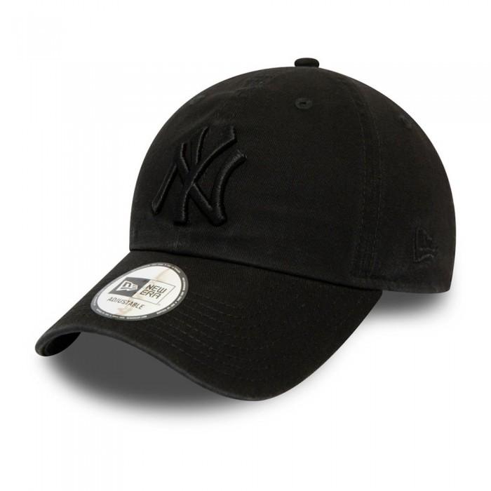 [해외]뉴에라 Washed Casual Classic 9Twenty New York Yankees Black