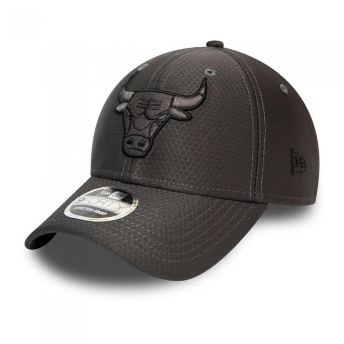 [해외]뉴에라 Tonal 9Forty Snapback Chicago Bulls Grey Heather