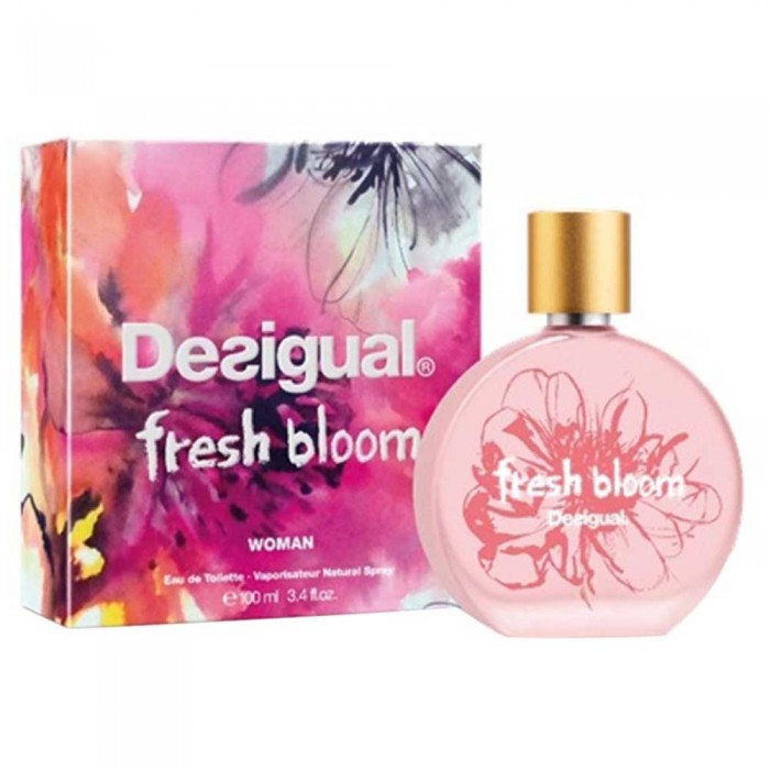 [해외]데시구알 Fresh Bloom Eau De Toilette 100ml 136623762