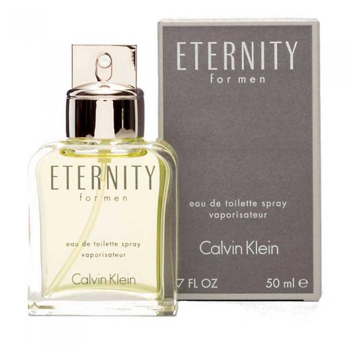 [해외]캘빈클라인 Eternity Men Eau De Toilette 50ml