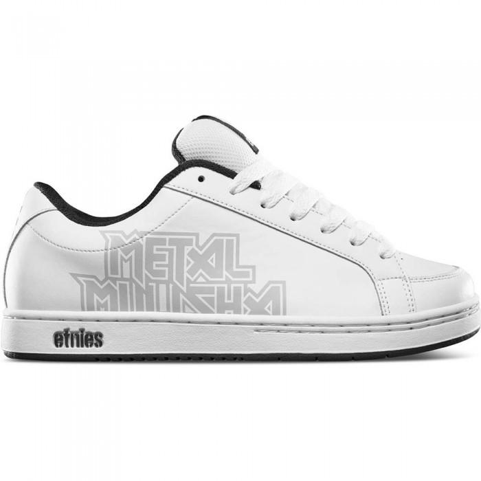 [해외]에트니스 Metal Mulisha Kingpin 2 Man14137640227 White