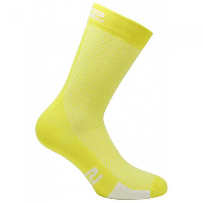 [해외]SIXS P200 14137653800 Yellow Tour / White