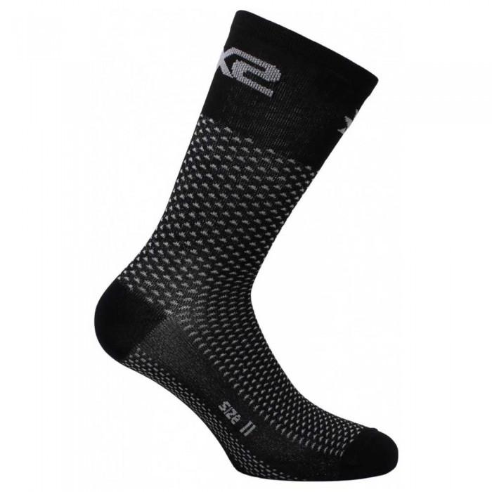 [해외]SIXS Short Logo 14137653815 Black / Grey