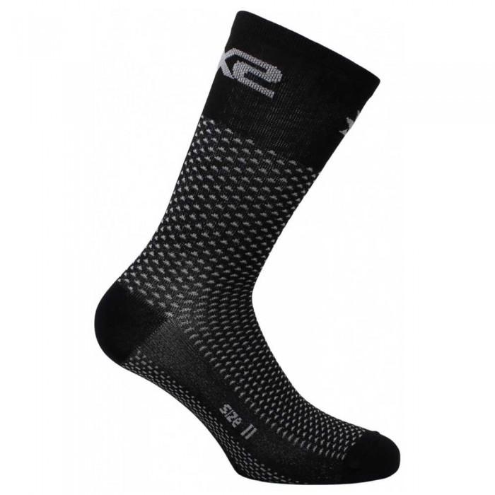 [해외]SIXS Short Logo 14137653817 Black Carbon / Black