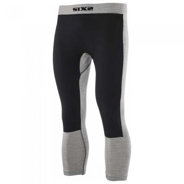 [해외]SIXS PNX WB Merinos 14137653802 Wool Grey