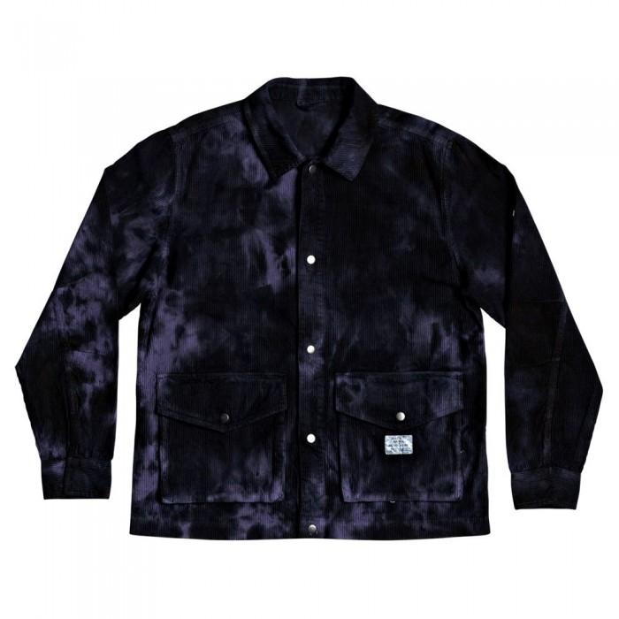 [해외]DC슈즈 Workman Black Iris Tie Dye