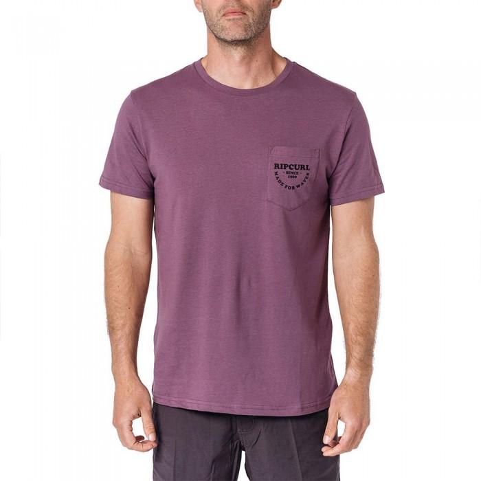 [해외]립컬 Made for Waves 포켓 Purple