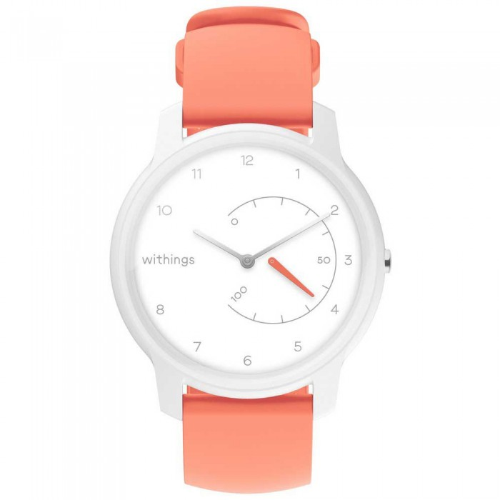 [해외]WITHINGS Move 6137594209 Red
