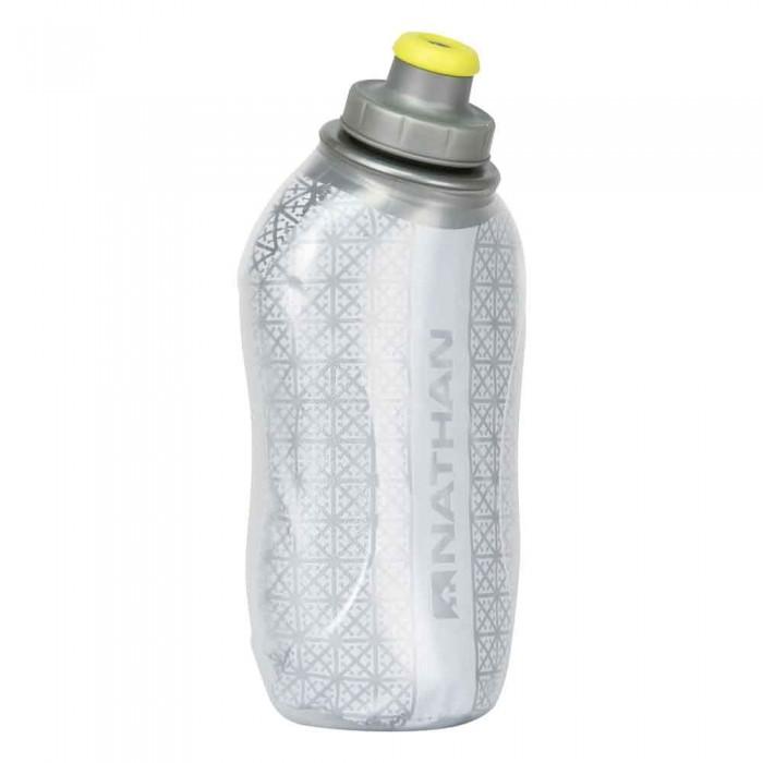 [해외]NATHAN SpeedDraw Insulated Flask 6136500073 Silver