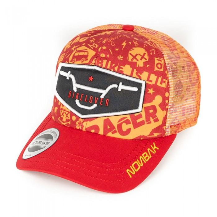 [해외]NONBAK Racer 6137657130 Red