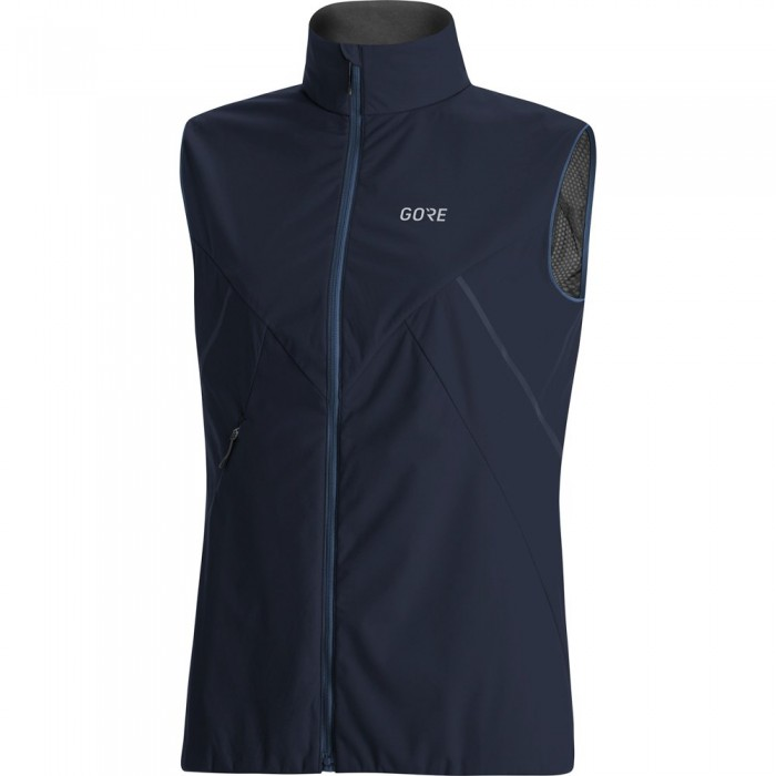 [해외]GORE? Wear Partial Goretex Infinium 6137533586 Orbit Blue / Deep Water Blue