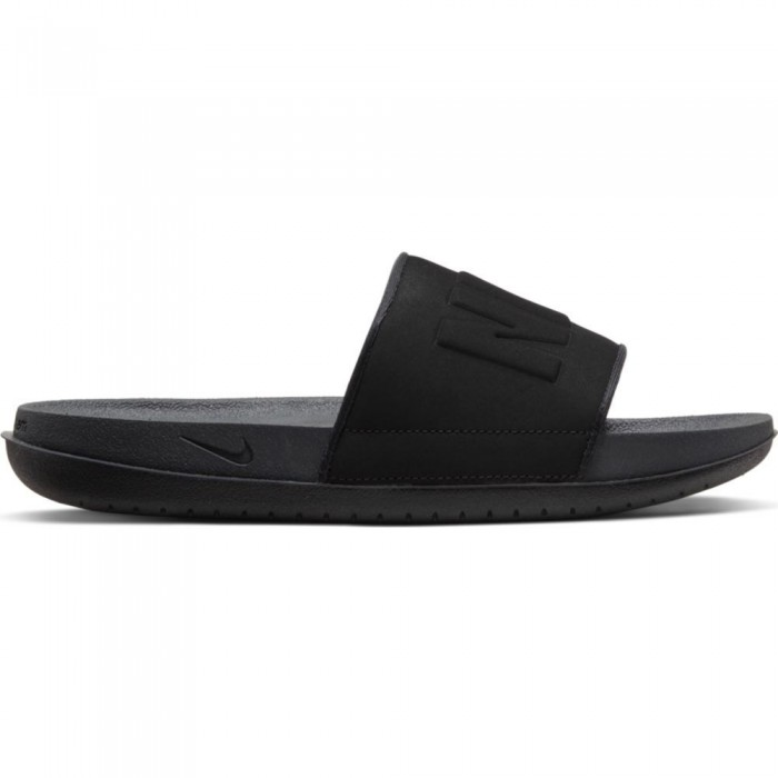 [해외]나이키 Offcourt Slide Woman7137460170 Anthracite / Black