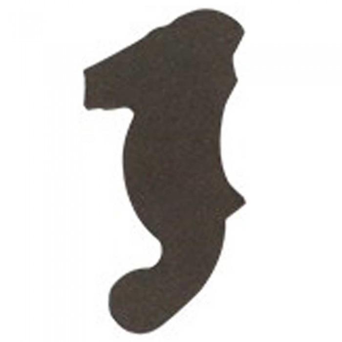[해외]SOFTEE Seahorse 6137568325 Black