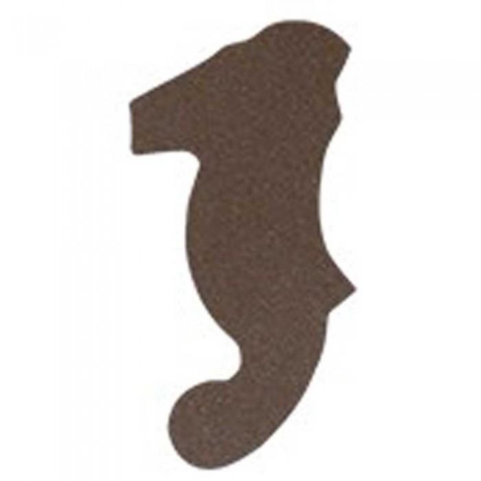 [해외]SOFTEE Seahorse 6137568331 Brown