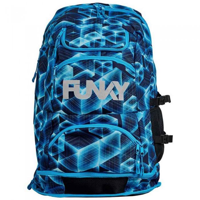 [해외]펑키 트렁크 Elite Squad Backpack 36L 6137592539 Another Dimension 36L