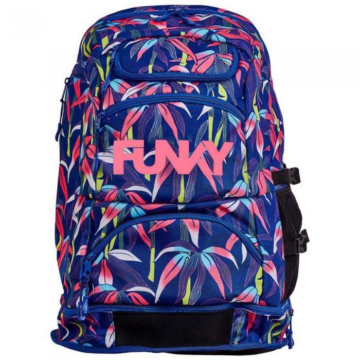 [해외]펑키 트렁크 Elite Squad Backpack 36L 6137592541 BamBamBoo 36L