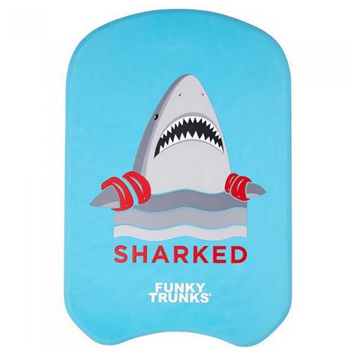 [해외]펑키 트렁크 Kickboard 6137592524 Sharked