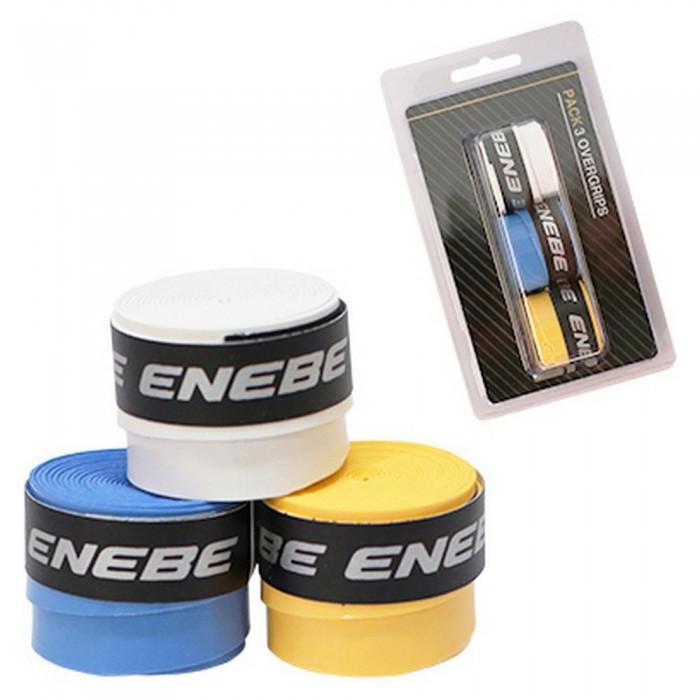 [해외]ENEBE Overgrip 3 Units 12137641167 Multicolour