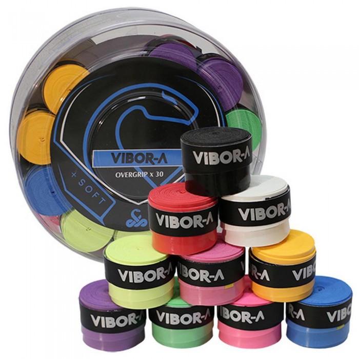 [해외]VIBORA Overgrip 30 Units 12137641219 Multicolour
