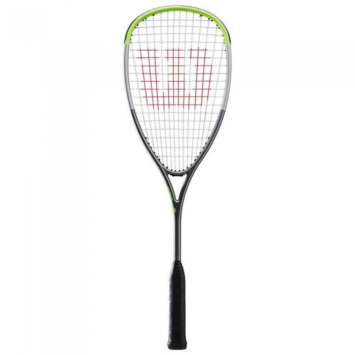 [해외]윌슨 Blade L 12137525572 White / Green / Grey