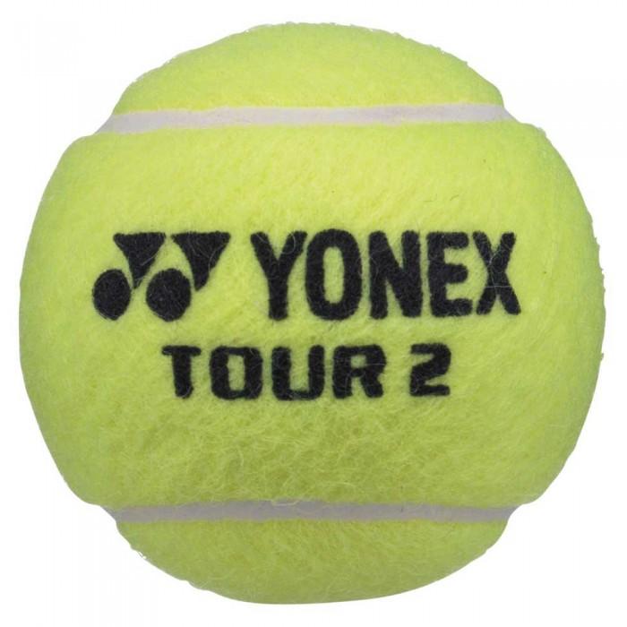 [해외]YONEX Tour 12137646490 Yellow