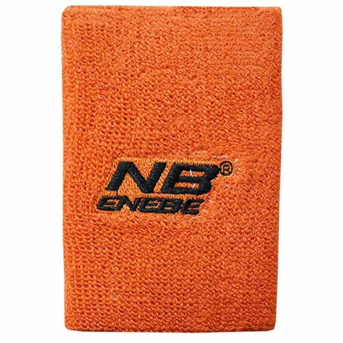 [해외]ENEBE Wide Wristband 12137641141 Orange