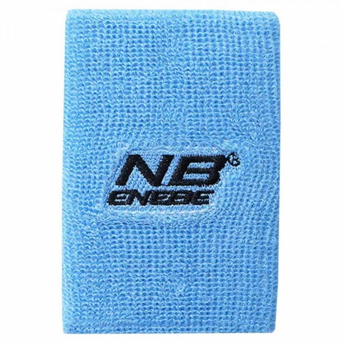 [해외]ENEBE Wide Wristband 12137641146 Blue Fluo