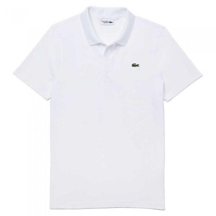 [해외]라코스테 스포츠 Ottoman White