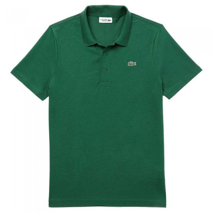 [해외]라코스테 스포츠 Ottoman Green