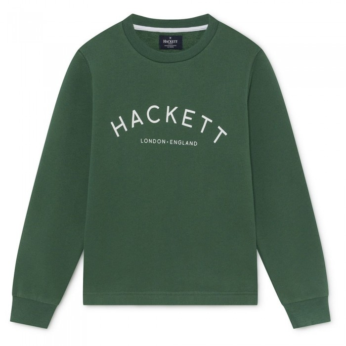 [해외]HACKETT 로고 크루 Youth Bottle