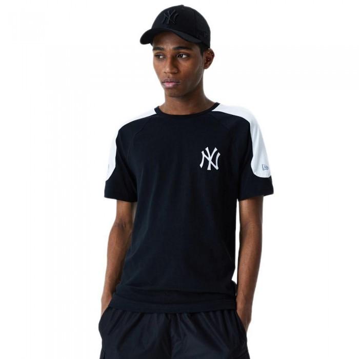 [해외]뉴에라 Single Jersey New York Yankees Black