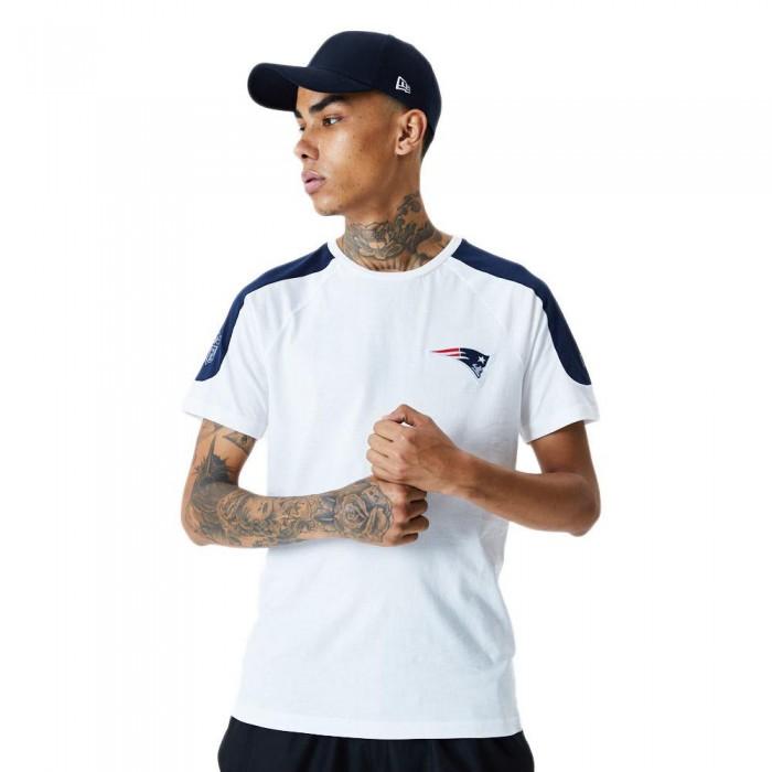 [해외]뉴에라 Single Jersey New England Patriots Dark Blue