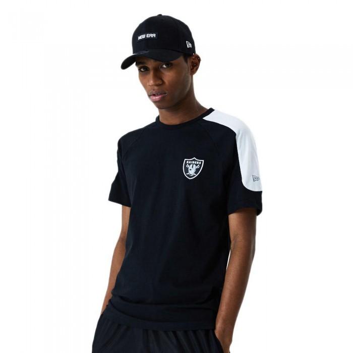[해외]뉴에라 Single Jersey Oakland Raiders Black