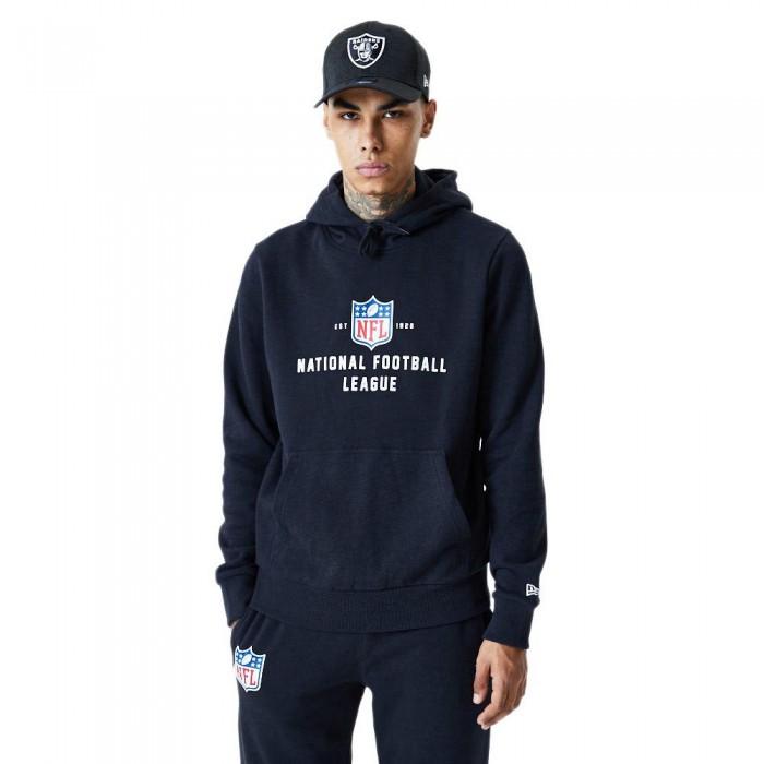 [해외]뉴에라 NFL League Established Po Generic Logo Grey Med