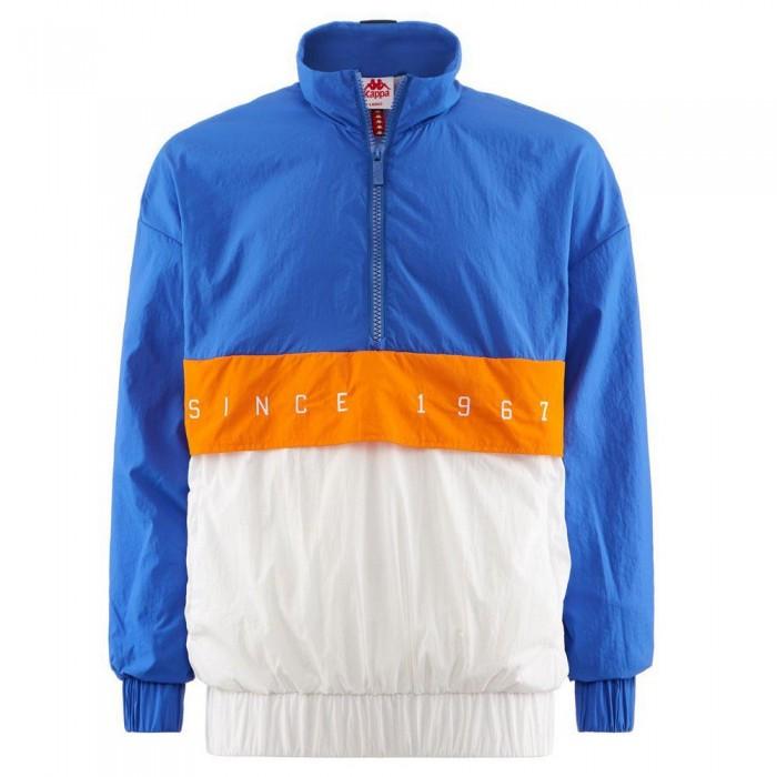 [해외]카파 La Camarg Authentic Bluer Royal / Orange / White