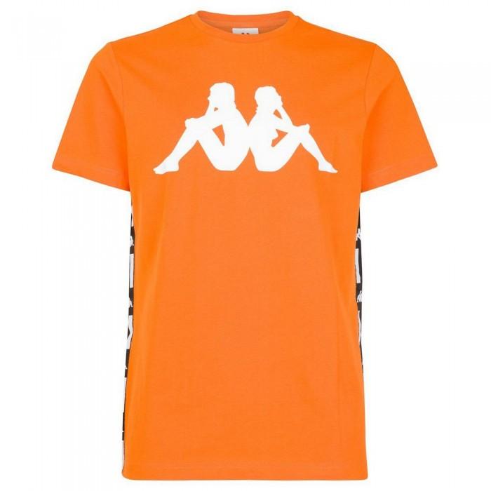 [해외]카파 La Barwa 2 Authentic Orange / White / Black