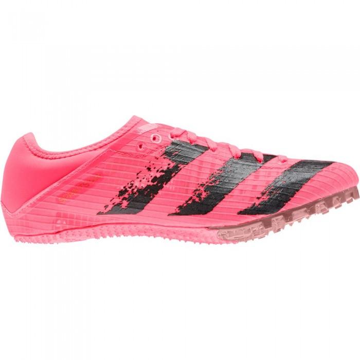 [해외]아디다스 Sprintstar Woman6137669055 Signal Pink / Core Black / Copper Metalic