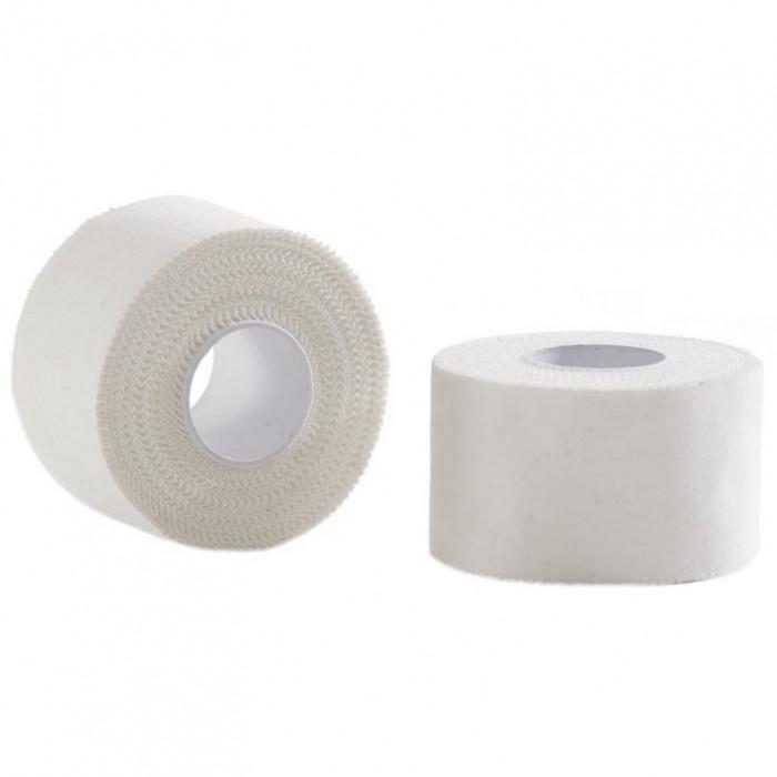 [해외]GYMSTICK Sports Tape Pair 10m 7137685841 White