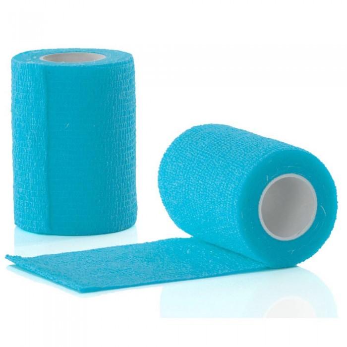[해외]GYMSTICK Cohesive Bandage Tape 2pcs 7137686133 Blue