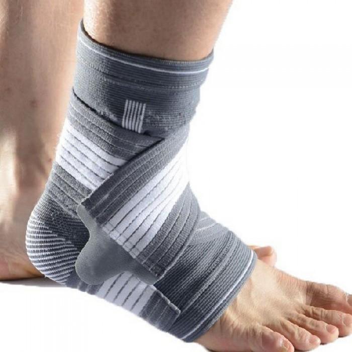 [해외]GYMSTICK Ankle Support 1.0 7137685847 Grey / White